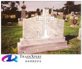 Vieja cruz céltica Graveston, lápida mortuoria