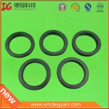 Einspritzung-Plastikprodukt-Autoteil-Ring-Silikon-Gummi-Dichtung