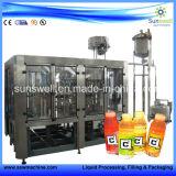 Niedriges Kapazitäts-Getränk trinkt Maschine