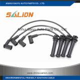 Fio do cabo de ignição/plugue de faísca para Mazdam6 Ford Mondeo B6mc1816090b