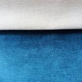 Polyester-Polsterung-Kissen-Haushalts-Gewebe gesponnenes Sofa-Samt-Gewebe