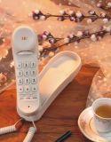 防水機能のOrbitaのホテルの浴室の電話
