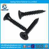 Jiaxing Haina Drywall Screw Black fosfatado Drywall parafuso
