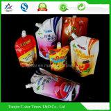 Detergent Vloeibare Zak van de Zak van Spuiten