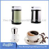 Moedor elétrico/moedor de café Sf-3001 (verde)
