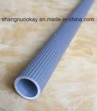 Pipe 6063 T5 en aluminium pour la garde-robe