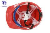 セリウムEN397 ABS/Instructionの安全ヘルメットかヘルメット