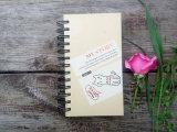 Cahier en spirale Pocket chinois bon marché de mode mini (NP-X-136P-0005)