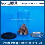 O PNF plástico do animal de estimação pode para o empacotamento de alimento