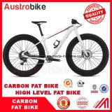 "Kohlenstoff-Fett-Reifen voller des Kohlenstoff Fatbike Kohlenstoff-fetten Fahrrad-26 """