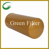 Filtre à huile hydraulique en verre de fibre pour les parties de tracteur à chenilles (126-1817)