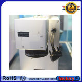 machine portative d'inscription de laser de fibre du couteau de cuisine IPG 30With50W