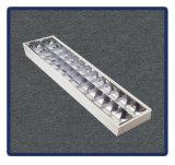 Luz de painel, lâmpada de painel do diodo emissor de luz para a iluminação T5/1200*600mm/4*28W da grade