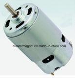 Mini motor eléctrico de la C.C. y motor 12V 100W de la C.C.