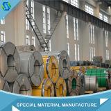 301 bobinas/correia/tira do aço inoxidável feita em China