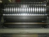 耐熱性Insulaltionのポリエステル・フィルムのアルミホイルの金属フィルムのプラスチック覆われたアルミニウムテープ