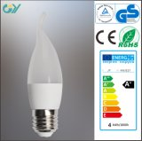 C35 3W E14 4000k Tailed LED Candle