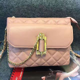 Modedesigner-Handtaschen-Marken-Schulter-Beutel mit Verschluss Emg4559