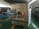 Vollautomatischer Edelstahl-industrielle waschende Geräten-Waschmaschine