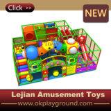 Campo de jogos interno das crianças infláveis plásticas do baixo preço (T1503-9)