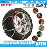 Kns/Kn/4WD de Snelle het Opzetten Gadgets van de Kettingen van de Band 2016 Nieuwste Kettingen van de Sneeuw