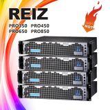 Nuevo Reiz850 Digitaces 2 amplificador de energía ligero diseñado del canal de Skytone