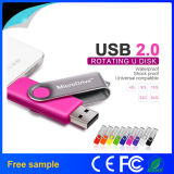 Disco instantâneo do USB do giro por atacado OTG do USB 2.0 do volume