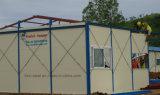강철 건축 EPS 위원회를 가진 조립식 주택 건설