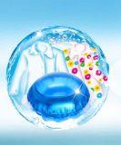 세탁물 Artifcat 구슬, 높은 질 처분할 수 있는 액체 세제, 액체 캡슐
