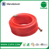 PVC à haute pression Flexible Paint Spray Hose Made en Chine