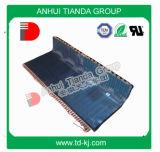 Condensador para o sistema de condicionamento de ar da bomba de calor