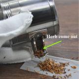 현대 디자인 튼튼한 합금 금속 나물 향미료 Chrusher 분쇄기
