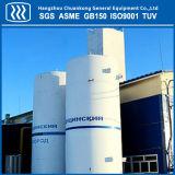 Planta da geração do gás do argônio do nitrogênio do oxigênio da separação do ar de Insdustrial Asu