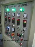 セットされる回転式ヘッドPEのフィルムの吹く機械(セリウム)