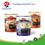Metallische Folien-lamelliertes Kunststoffgehäuse für Nahrung