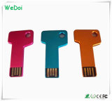 Водоустойчивый USB Pendrive ключа с логосом OEM (WY-M02)