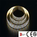 Lumière de bande d'ETL 240LEDs/M DC24V 3528 avec CRI>90 19.9W