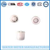 Dispositivi antiriflusso per il metro ad acqua nell'ente di plastica