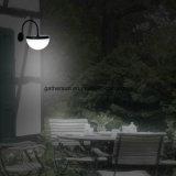Aprobado CE lámpara de infrarrojos con diseño patentado para el jardín al aire libre