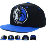 Nueva gorra de béisbol de la manera 2016 con insignia modificada para requisitos particulares