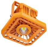 illuminazione protetta contro le esplosioni di 100W LED per il baldacchino