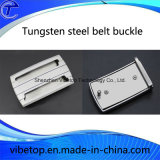 Estilo de negócios Tungsten Steel Anti-Allergy Metal Belt Buckle