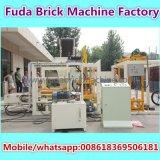 Heißer Verkaufs-berühmte Marken-hohe Leistungsfähigkeits-Block-Maschine