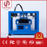 Grande 3D imprimante accessible avec les gicleurs duels, PLA de support, ABS