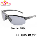 Custom New Design Moda Homens Polarized Sports Sunglasses