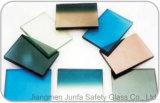 Vidrio Inferior-e con la capa suave y la capa dura (en línea y fuera de línea)