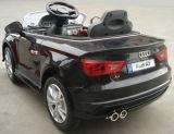 Audi A3 genehmigte Fahrt auf Auto mit Fernsteuerungs 2.4G