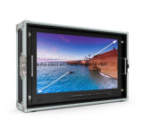 "Neue 23.8 "" 4k (3840*2160) Ultra-HD gebürtige Auflösung-Carry-on Sendung LCD-Monitor"