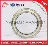 Price poco costoso Chrome Steel Deep Groove Ball Bearings (6000 serie)