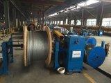 Filo di acciaio placcato di alluminio (acs) allo standard di IEC /ASTM /DIN